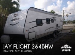 Used 2017 Jayco Jay Flight 264BHW available in Big Pine Key, Florida