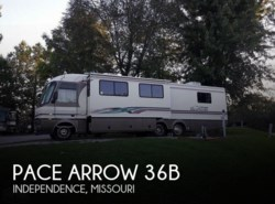 Used 1997 Fleetwood Pace Arrow 36B available in Independence, Missouri