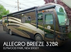 Used 2013 Tiffin Allegro Breeze 32BR available in Elmwood Park, New Jersey