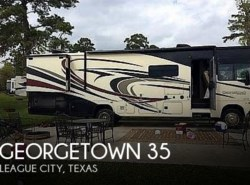 Used 2016 Forest River Georgetown 35 available in League City, Texas