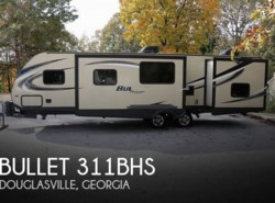 Used 2016 Keystone Bullet 311BHS available in Douglasville, Georgia