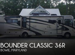 Used 2011 Fleetwood Bounder Classic 36R available in Bowie, Maryland