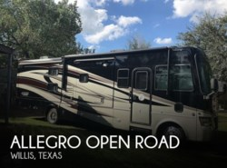 Used 2011  Tiffin Allegro Open Road 35 QBA