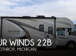 Used 2017  Thor Motor Coach Four Winds 22B
