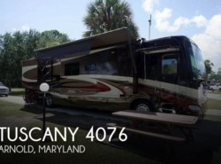 Used 2008 Damon Tuscany 4076 available in Arnold, Maryland