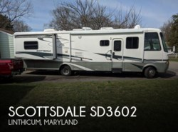 Used 2004 Newmar Scottsdale SD3602 available in Linthicum, Maryland