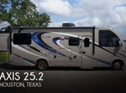 Used 2016  Thor Motor Coach Axis 25.2