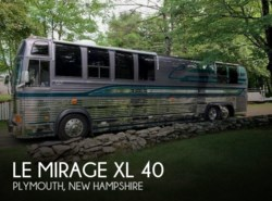 1992 Prevost  Le Mirage XL 40