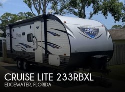 Used 2019  Forest River Salem Cruise Lite 233rbxl