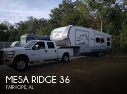 Used 2015  Open Range Mesa Ridge 36