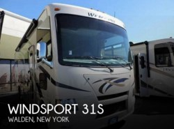 Used 2015  Thor Motor Coach Windsport 31S