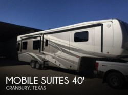 Used 2020 DRV Mobile Suites 40KSSB available in Granbury, Texas