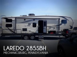 Used 2017 Keystone Laredo 285SBH available in Mechanicsburg, Pennsylvania