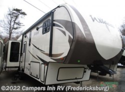 New 2016  Forest River Wildcat 327RE ST
