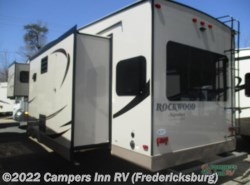 New 2016 Forest River Rockwood Signature Ultra Lite 8292BS available in Stafford, Virginia