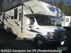 Used 2016  Coachmen Leprechaun 319DS Ford 450