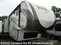 New 2016 Forest River Wildcat 323MK available in Stafford, Virginia
