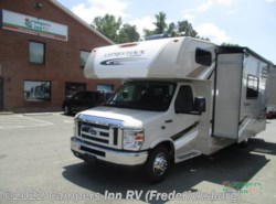 New 2017  Coachmen Leprechaun 260DS Ford 450 by Coachmen from Campers Inn RV in Stafford, VA