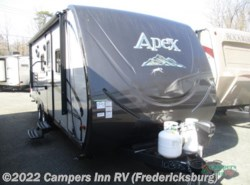 New 2017  Coachmen Apex Ultra-Lite 235BHS by Coachmen from Campers Inn RV in Stafford, VA