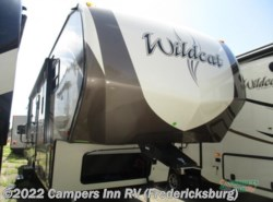 New 2017 Forest River Wildcat 32BHX available in Stafford, Virginia