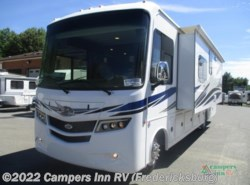 New 2017  Jayco Precept 35UP by Jayco from Campers Inn RV in Stafford, VA