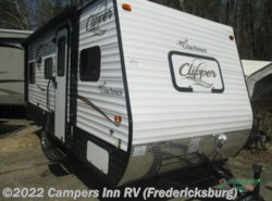 New 2016  Coachmen Clipper Ultra-Lite 17RD by Coachmen from Campers Inn RV in Stafford, VA
