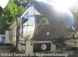 Used 2015 Forest River Salem Hemisphere 356QBH available in Stafford, Virginia
