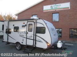 Used 2015  Coachmen Apex Ultra-Lite 18BH