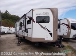 New 2017  Forest River Rockwood Wind Jammer 3008W by Forest River from Campers Inn RV in Stafford, VA