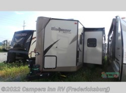 New 2016 Forest River Rockwood Wind Jammer 3025W available in Stafford, Virginia