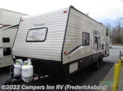 New 2017 Coachmen Clipper Ultra-Lite 21BH available in Stafford, Virginia