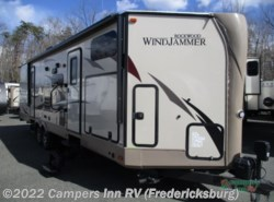 New 2017  Forest River Rockwood Wind Jammer 3006WK by Forest River from Campers Inn RV in Stafford, VA