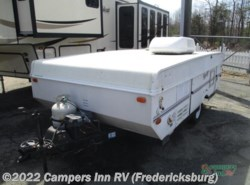 Used 2004  Forest River Flagstaff Classic 228D by Forest River from Campers Inn RV in Stafford, VA
