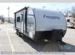 New 2018  Gulf Stream Friendship 248BH by Gulf Stream from Campers Inn RV in Stafford, VA
