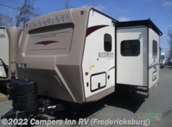 New 2018  Forest River Rockwood Ultra Lite 2304DS by Forest River from Campers Inn RV in Stafford, VA