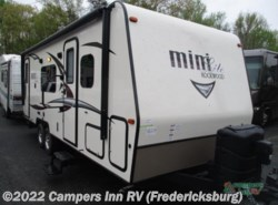 New 2018  Forest River Rockwood Mini Lite 2503S by Forest River from Campers Inn RV in Stafford, VA