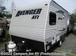 Used 2013  Prime Time Avenger 14ATI by Prime Time from Campers Inn RV in Stafford, VA