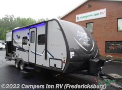 New 2018  Coachmen Apex Ultra-Lite 215RBK by Coachmen from Campers Inn RV in Stafford, VA