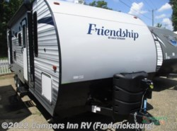New 2018  Gulf Stream Friendship 268BH by Gulf Stream from Campers Inn RV in Stafford, VA