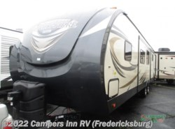 New 2018  Forest River Salem Hemisphere Lite 300BH by Forest River from Campers Inn RV in Stafford, VA