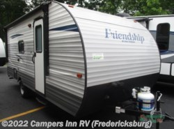 New 2018  Gulf Stream Friendship 198BH by Gulf Stream from Campers Inn RV in Stafford, VA