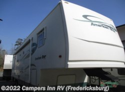 Used 2003  Newmar  AmeriIcan Star 34RLCK by Newmar from Campers Inn RV in Stafford, VA