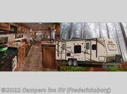 New 2018  Forest River Rockwood Mini Lite 2509S by Forest River from Campers Inn RV in Stafford, VA