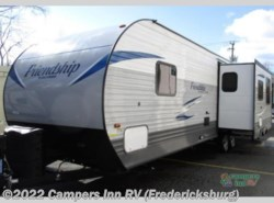 New 2018  Gulf Stream Friendship 295SBW by Gulf Stream from Campers Inn RV in Stafford, VA