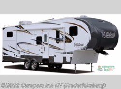 Used 2013  Forest River Wildcat 327CK by Forest River from Campers Inn RV in Stafford, VA