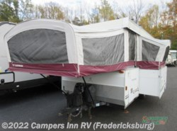 Used 2007  Fleetwood  FLEETWOOD NIAGRA 4131 by Fleetwood from Campers Inn RV in Stafford, VA
