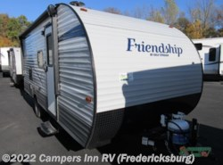 New 2018  Gulf Stream Friendship 199DD by Gulf Stream from Campers Inn RV in Stafford, VA