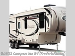 Used 2017  Palomino Columbus 383FB by Palomino from Campers Inn RV in Stafford, VA