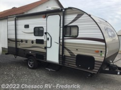 Used 2015  Forest River Cherokee 16BHS by Forest River from Chesaco RV in Frederick, MD