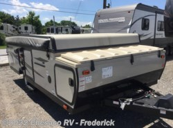 New 2017  Forest River Rockwood A214HW by Forest River from Chesaco RV in Frederick, MD